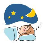 睡眠も大切